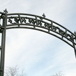 Archway with Castings