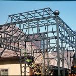 A Compact Pavilion