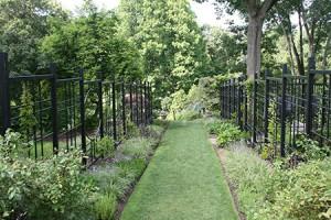 M17– Morris Arboretum of the University of Pennsylvania